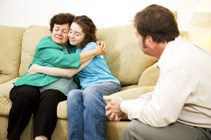 Teen family counseling center tfcc